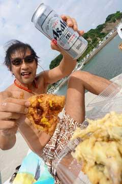 170827魚フライで海呑みb.jpg
