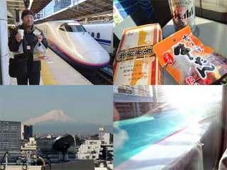 110322東北の旅・新幹線