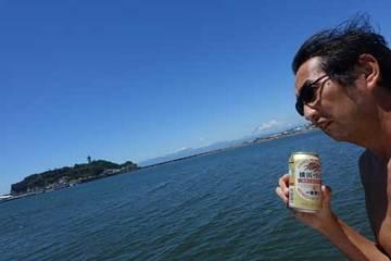 150722江ノ島で人生を考えるa.jpg