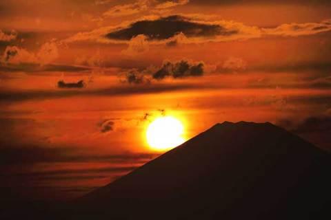 150914夕陽富士b.jpg