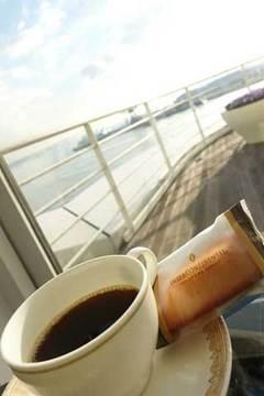 160117横浜お洒落なホテルで朝珈琲.jpg