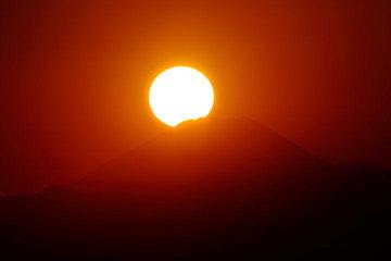 160220夕陽と富士.jpg