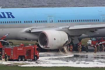 160528大韓航空が火を噴いたb.jpg