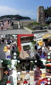 160816江の島ポケモンツアーa