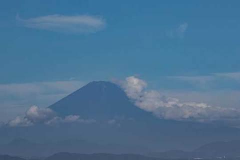 160826朝の富士.jpg